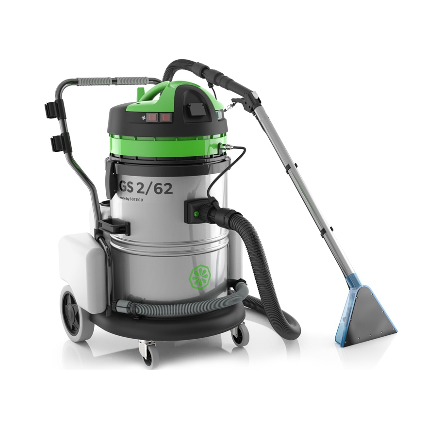 Upholstery Cleaning Vacuums